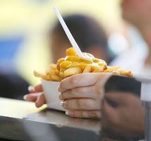 De eetwagon - Feestfrituur - Mobiele frituur te Rijkevorsel